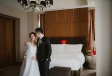 Hartono & Windy Wedding Day by Venema Pictures
