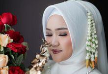 Dinda & Fatih Wedding by Bestival Wedding Planner & Organizer