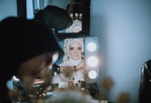 The Wedding Wike & Dwi by effendiproject