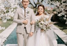 Boby & Nia by Cloris Decoration & Planner
