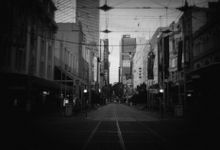 Engraving Memory Through The City of Melbourne by Kinema Studios