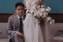 The Engagement  of Jessica & Marcel by Pullman Bandung Grand Central