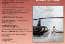 Luxurious pre Wedding by RedCarpet Bridal Artistry