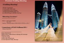 Premium Wedding Shooting by RedCarpet Bridal Artistry