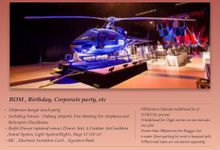 ROM , Birthday, Corporate party, etc by RedCarpet Bridal Artistry