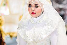 Wedding Onkky & Maya by Simiasky