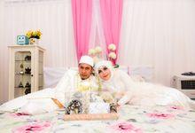 Wedding Roby & Rini by Simiasky