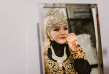 Wedding Didit & Citra by Simiasky