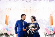 Wedding ARDI & DEWI by Simiasky