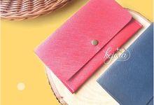 Dompet Amplop & Kartu by Kejora Gift & Souvenir