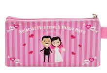 Dompet Panjang Souvenir Wedding by Pusat Grosir Eceran
