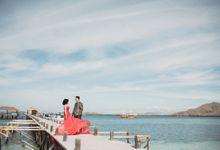 DOMINIC & YUNI - LABUAN BAJO by AB Photographs