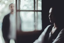 Dona - Adit Prewedding by Karna Pictures