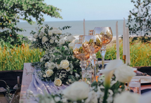 The wedding of Edo and Eunice by Dona Wedding Decoration & Planner