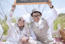 preweding by Angga Oktavian Photography