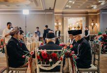 DONNA & RAMA - AKAD NIKAH by Promessa Weddings