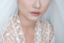 Ms. Devi by Donna Liong MakeupArtist