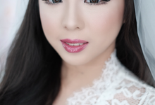 Me. Delicia by Donna Liong MakeupArtist