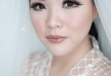 Yunike by Donna Liong MakeupArtist
