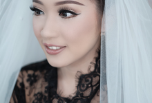 Meilyana by Donna Liong MakeupArtist