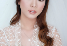 Inez by Donna Liong MakeupArtist