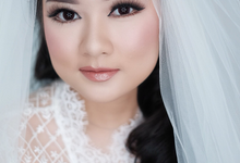 Jeane by Donna Liong MakeupArtist