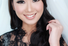 Jessica by Donna Liong MakeupArtist