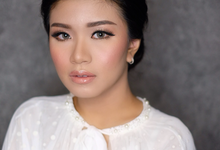 Graciela by Donna Liong MakeupArtist