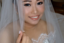 Eric & Theresia 18.08.2018 by Donna Liong MakeupArtist