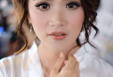 Meiga by Donna Liong MakeupArtist