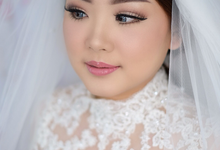 Venzhang by Donna Liong MakeupArtist