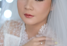 Netta by Donna Liong MakeupArtist