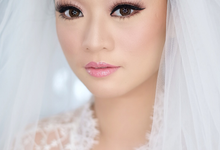 Patricia by Donna Liong MakeupArtist