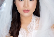 Catherine by Donna Liong MakeupArtist