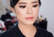 Grace by Donna Liong MakeupArtist