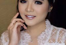 Ayu by Donna Liong MakeupArtist