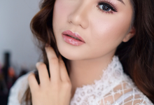 Lusya by Donna Liong MakeupArtist