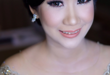Priskilla by Donna Liong MakeupArtist