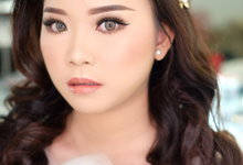 Jennifer by Donna Liong MakeupArtist