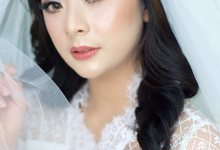 Lisa by Donna Liong MakeupArtist