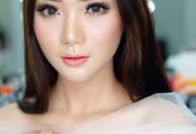Odie by Donna Liong MakeupArtist