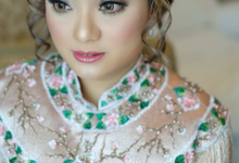 Devita Christiani by Donna Liong MakeupArtist