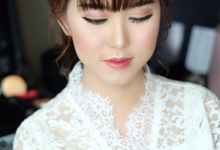 Berny & Carolline 16.02.2019 by Donna Liong MakeupArtist