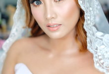 Tasha by Donna Liong MakeupArtist