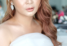 Melissa by Donna Liong MakeupArtist