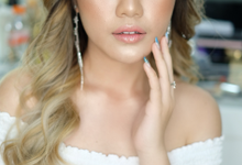 Fransisca by Donna Liong MakeupArtist