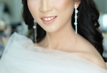 Fara by Donna Liong MakeupArtist