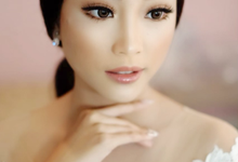 Joanna by Donna Liong MakeupArtist