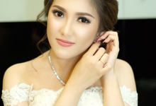 Kevin & Amanda 14.09.2019 by Donna Liong MakeupArtist