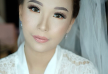 Learnest & Cecillia 15.09.2019 by Donna Liong MakeupArtist